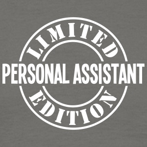 personal assistant limited edition stamp - Men's T-Shirt