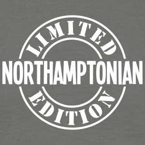 northamptonian limited edition stamp cop - Men's T-Shirt