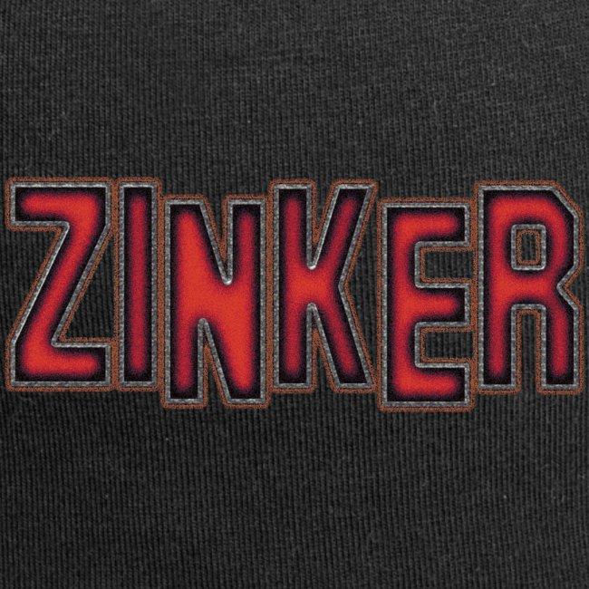 Zinker Logo Beanie