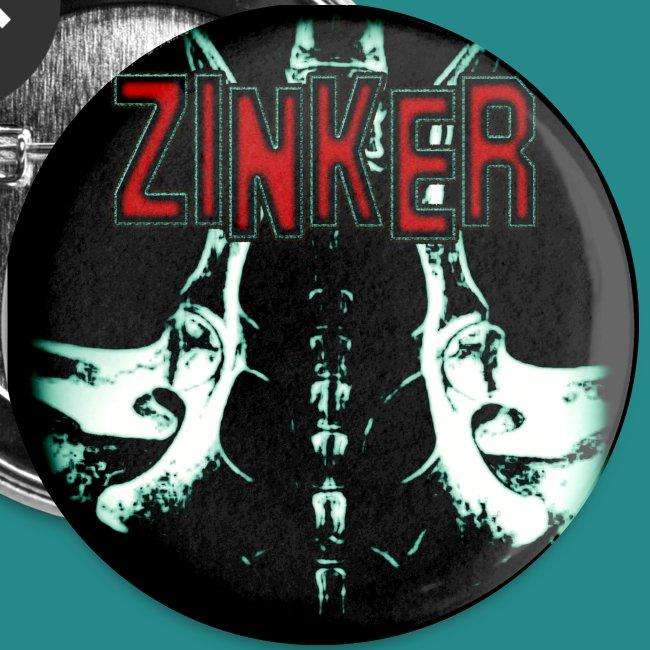 Zinker Button Album Cover