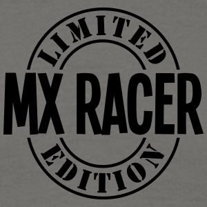mx racer limited edition stamp - Men's T-Shirt