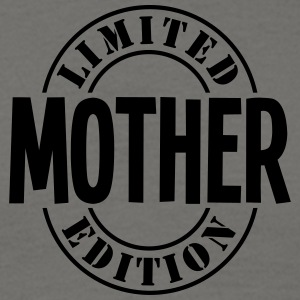 mother limited edition stamp - Men's T-Shirt