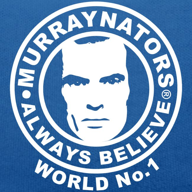 Murray Bear. No. 1 Believe.