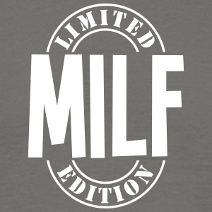 midwife limited edition stamp - Men's T-Shirt