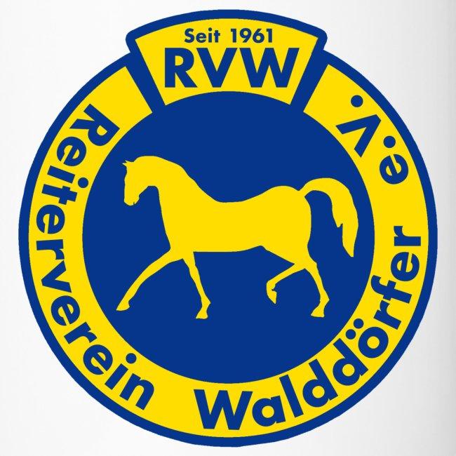 RVW Thermobecher Logo
