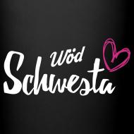 Motiv ~ Wöd Schwesta