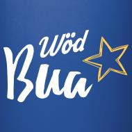 Motiv ~ Wöd Bua