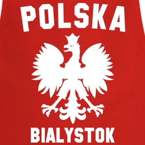 BIALYSTOK - Cooking Apron