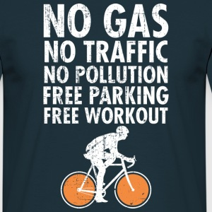Cool Bicycle Design | Reasons To Ride A bike T-Shirts - Männer T-Shirt