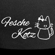 Motiv ~ Fesche Kotz
