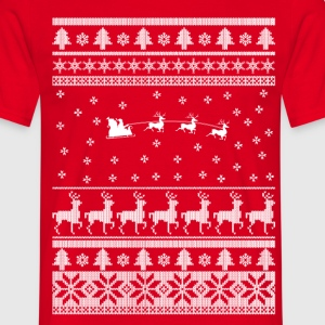merry christmas T-Shirts - Men's T-Shirt