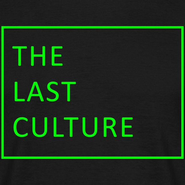 The Last Culture