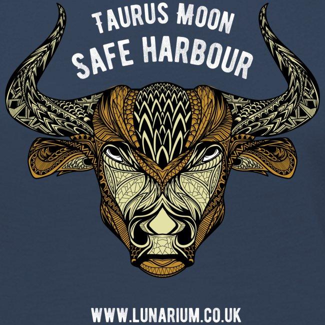 Taurus Moon Women's Premium Longsleeve Shirt