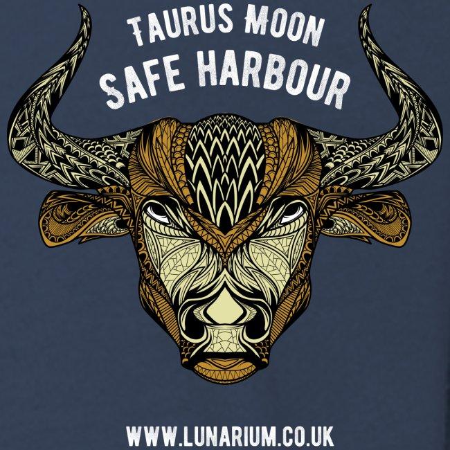 Taurus Moon Teenagers' Premium Longsleeve Shirt