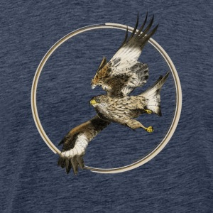 Falcon T-Shirts - Men's Premium T-Shirt