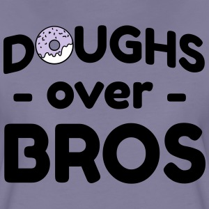 Doughs over Bros T-Shirts - Women's Premium T-Shirt