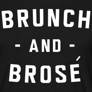 Brunch and Brose T-Shirts - Men's T-Shirt