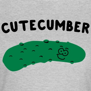 Cutecumber T-Shirts - Women's T-Shirt