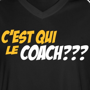 LE COACH Tee shirts - Maillot de football Homme
