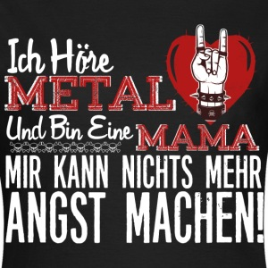 Metal Mama T-Shirts - Frauen T-Shirt