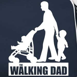 Walking Dad 2 - Retro Tasche