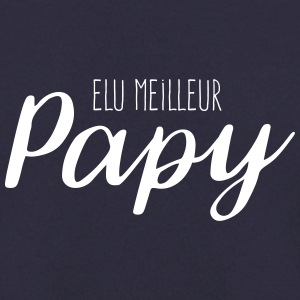Elu meilleur papy Sweat-shirts - Sweat-shirt Homme