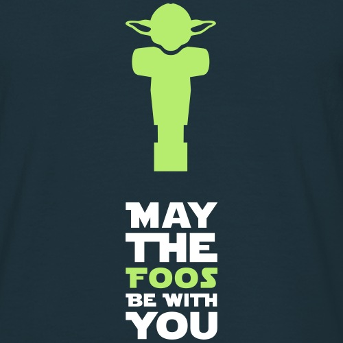 may the foos be with you