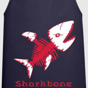 Sharkbone  Aprons - Cooking Apron