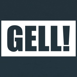 Gell T-Shirts - Frauen T-Shirt