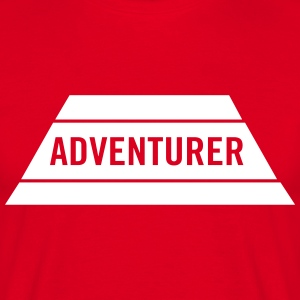 Adventurer T-Shirts - Men's T-Shirt