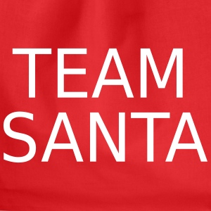 Team Santa - Turnbeutel