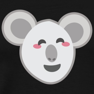 Kawaii Koala - Men's Premium T-Shirt