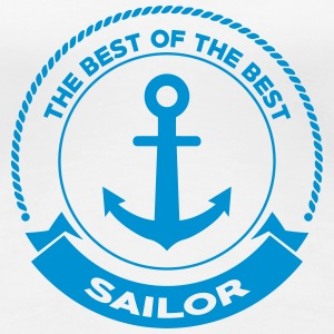 Sailor / Marine / Marin / Boat / Sea / Navy T-Shirts - Women's Premium T-Shirt
