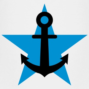 Sailor / Marine / Marin / Boat / Sea / Navy Shirts - Teenage Premium T-Shirt
