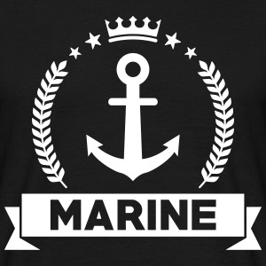 Sailor / Marine / Marin / Boat / Sea / Navy T-Shirts - Men's T-Shirt