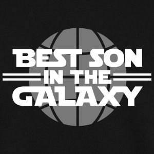 Best Son In The Galaxy Gensere - Genser for menn
