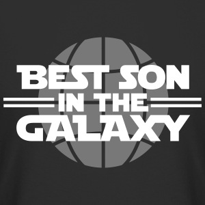 Best Son In The Galaxy T-shirts - Mannen Urban longshirt