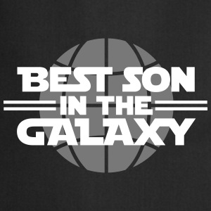 Best Son In The Galaxy Delantales - Delantal de cocina