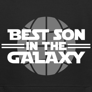 Best Son In The Galaxy Pullover & Hoodies - Kinder Premium Hoodie