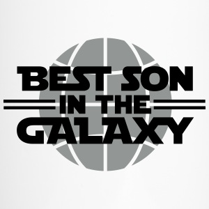 Best Son In The Galaxy Krus & tilbehør - Termokrus