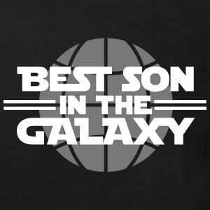 Best Son In The Galaxy T-shirts - Ekologisk T-shirt barn