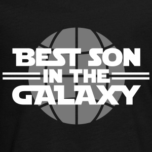 Best Son In The Galaxy Manga larga - Camiseta de manga larga premium adolescente