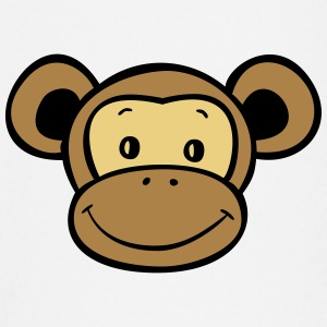 Affe mit waffe