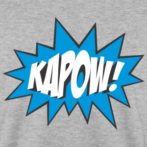 Kapow! Hoodies & Sweatshirts - Men's Sweatshirt