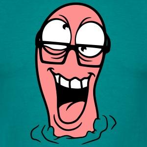 Suchbegriff idiot verwirrt t shirts spreadshirt for Boden cartoon