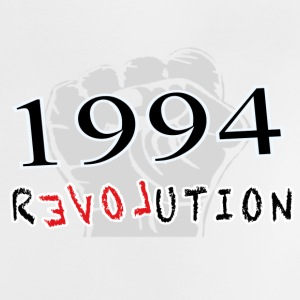 The Revolution  1994 Baby T-Shirts - Baby T-Shirt