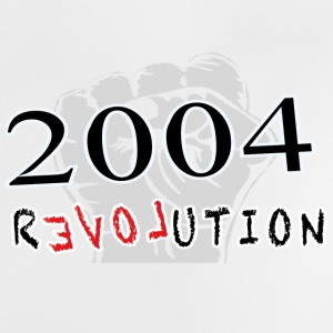 The Revolution  2004 Baby T-Shirts - Baby T-Shirt