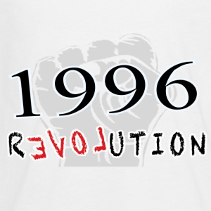 The Revolution  1996 Langarmshirts - Teenager Premium Langarmshirt