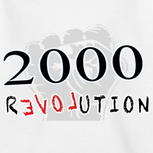 The Revolution  2000 T-Shirts - Teenager T-Shirt
