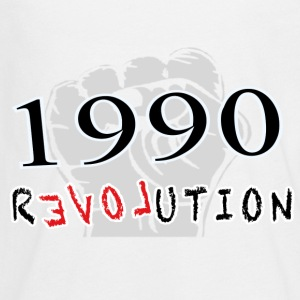 The Revolution  1990 Langarmshirts - Teenager Premium Langarmshirt